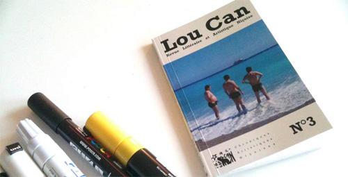 Photo de la couverture du Lou Can 3