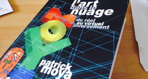 L'Art dans le Nuage de Patrick Moya