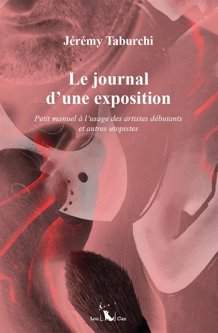 La jaquette du Journal d'une exposition
