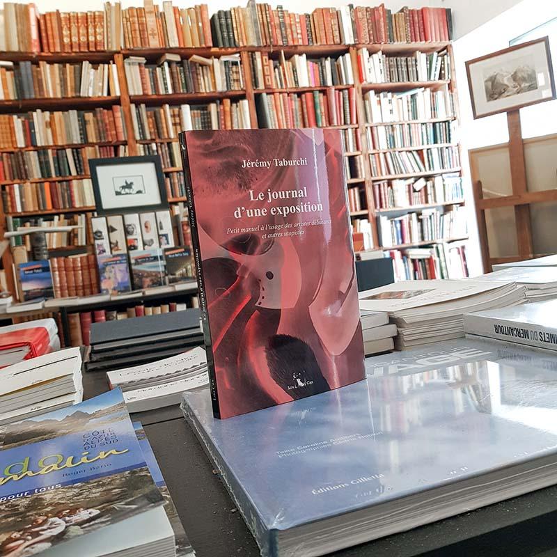 A la Librairie Niçoise