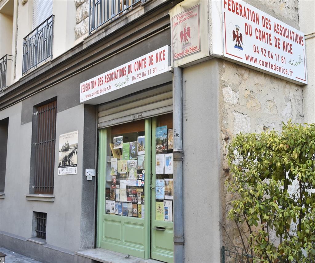 Fédération des Associations du Comté de Nice